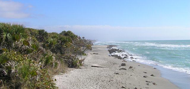 Caspersen Beach Venice Florida
