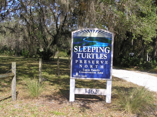 Sleeping Turtle Preserve North