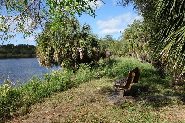 Rothenbach Park Sarasota