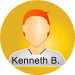 5 stars for Villa Happy Gator Kenneth B.