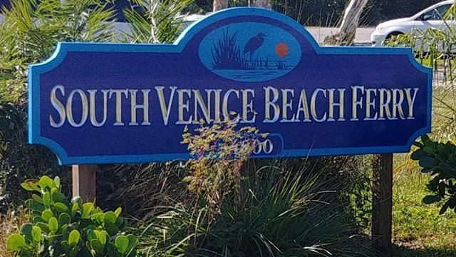 South Venice Private Beach