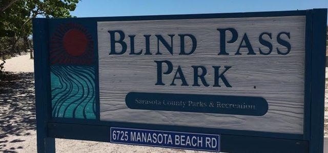 Blind Pass Englewood