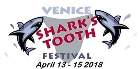 Shark's Tooth Festival