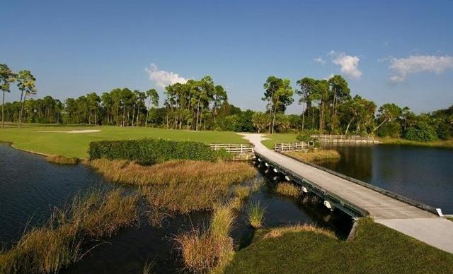 Golf in Venice Florida