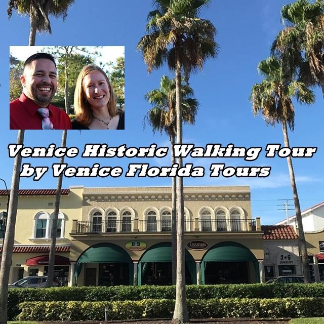 Venice Florida Tours