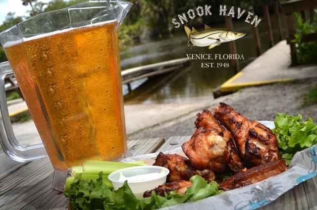 Snook Haven