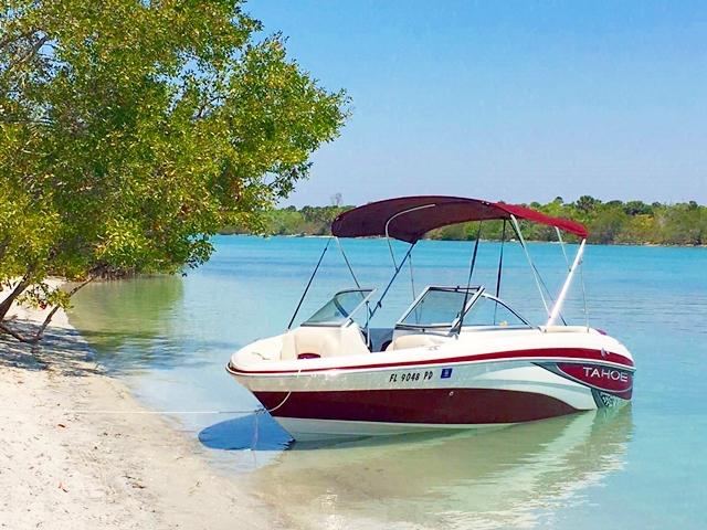 Boat Rental in Florida