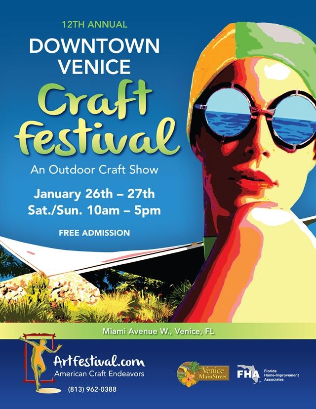 craft festival Venice
