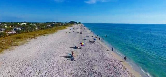 Best Beaches of SW Florida: Englewood Beach