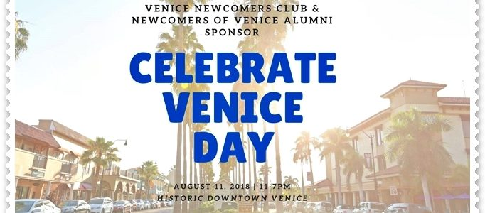 Venice Day